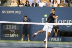 Djokovic ganó a Murray un partido digno de una final.