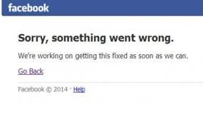 Facebook sufrió caída a nivel mundial y provocó quejas en Twitter
