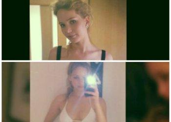 Video íntimo de Jennifer Lawrence sería filtrado por hacker de las estrellas
