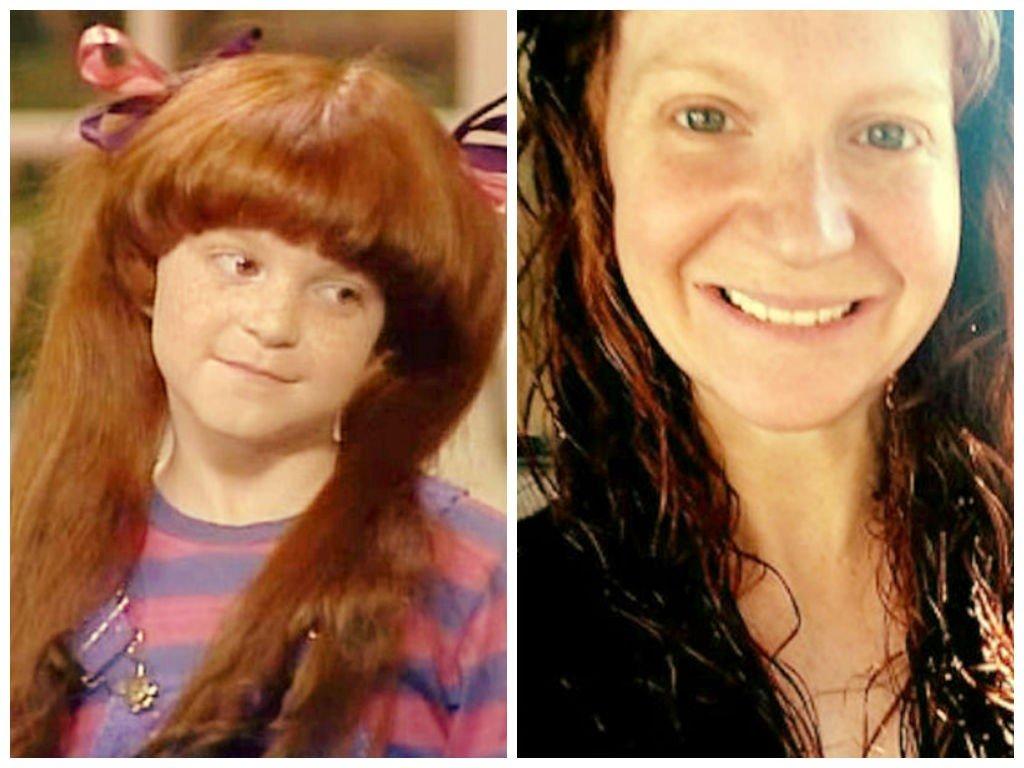 [FOTOS] ¿Recuerdas a Harriet de la pequeña Maravilla? así luce hoy