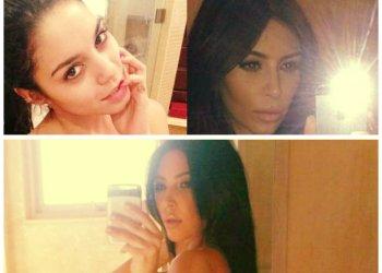 Fotos de Kim Kardashian desnuda fueron filtradas por hacker de Hollywood
