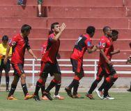 Melgar ha ganado hasta el momento todos los puntos en disputa del Torneo Clausura.