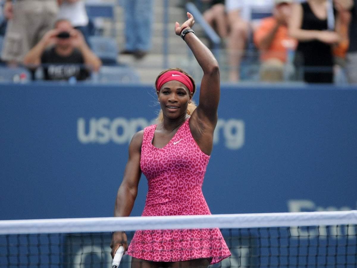 Serena Williams no ha otorgado sets en sus cuatro partidos disputados.