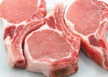Los empresarios nacionales aumentaron sus compras de carne de cerdo en casi 90%.