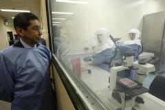Ébola: Africano atendido en el Callao no es portador de enfermedad