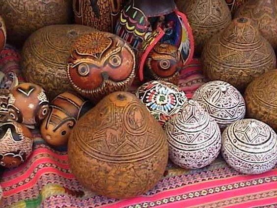 Negocios, Perú, exportaciones, artesanías, textiles, muebles