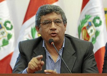 Juan Sheput renunció a Perú Posible por discrepancias partidarias