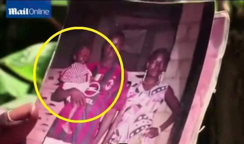 [VIDEO] Ébola: este niño es el paciente cero que originó brote de virus