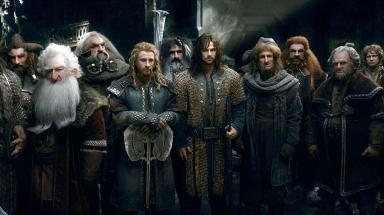 [VIDEO] El Hobbit: Mira el nuevo e increíble tráiler del film