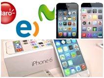 iPhone 6 gratis a cambio de tu iPhone 5 ¿qué compañía ofrece más?