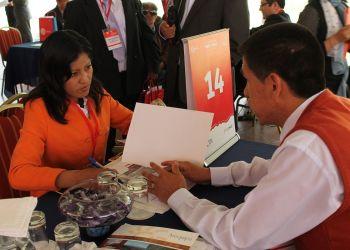 Pymes de Perú y Ecuador buscan su internacionalización.