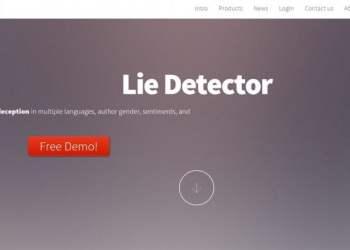 Jaasuz, un detector de mentiras en su smartphone ¿lo probarías?