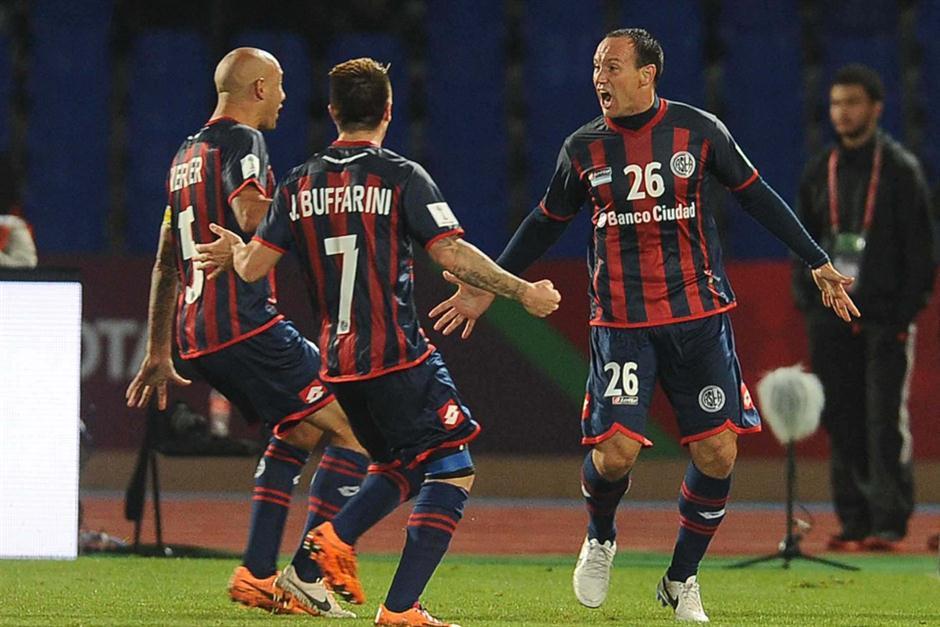 San Lorenzo clasificó a la final sin jugar bien.