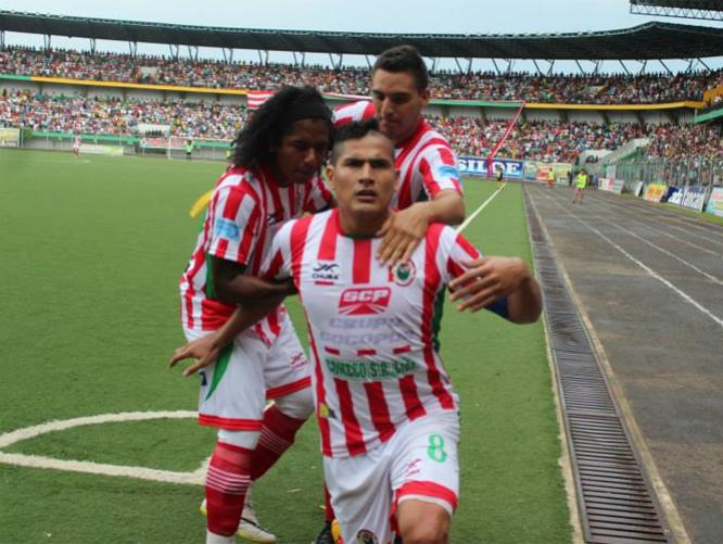 Sport Loreto jugará en la primera división a partir del próximo año.