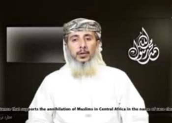 """[VIDEO] Al Qaeda sobre ataque a Charlie Hebdo: """"Seguimos deseos de Bin Laden"""""""