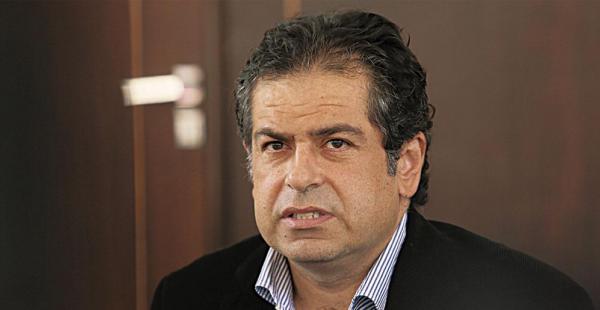 Detención de Martín Belaunde debe cumplirse en local de CONARE