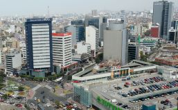 Perú en el top 50 de países con mayor crecimiento económico