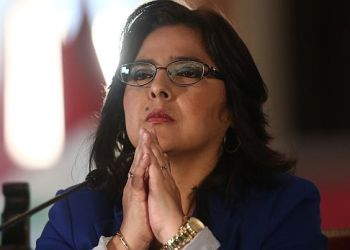 Ana Jara anuncia cierre temporal de la DINI por 180 días
