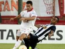 Huracán selló su pase a la zona de grupos de la Copa Libertadores.