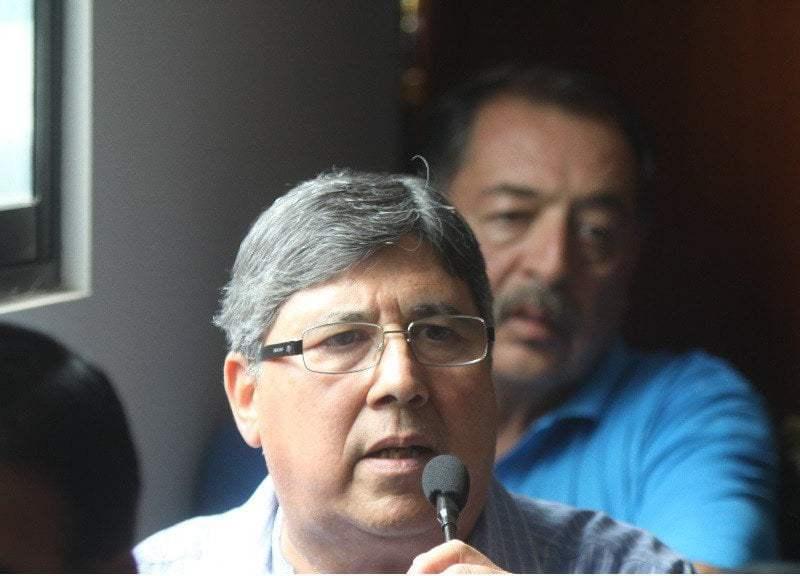 Guillermo Alarcón se va 18 meses a prisión por orden del Poder Judicial