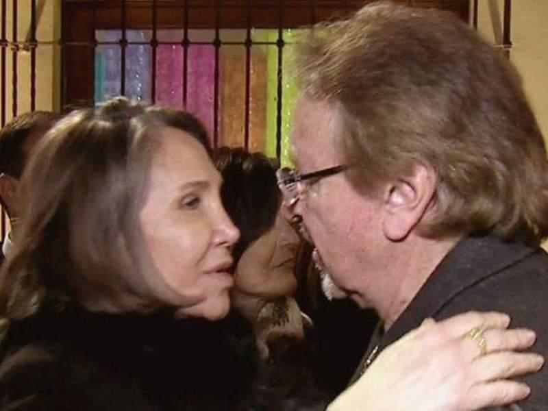 Quico confesó relación extramatrimonial con doña Florinda [VIDEO]