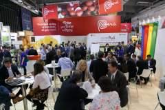 Se estima que  los empresarios peruanos concreten negocios por US$ 100 millones en las Fruit Logística.
