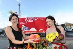 Fruit Logistica de Alemania se prepara para ver lo mejor de nuestra producción hortofrutícola.