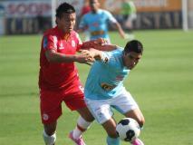 Sporting Cristal (campeón 2014) y Juan Aurich (subcampeón 2014) se encuentran dentro del mismo grupo de la Copa Inca.