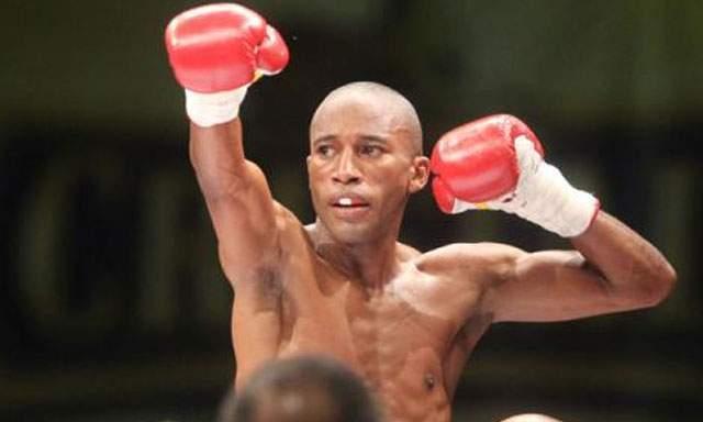 Carlos Zambrano por fin tendrá su oportunidad de pelear por el título mundial de boxeo en la categoría pluma.