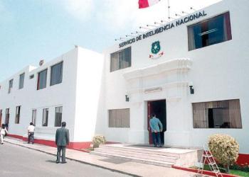 Ollanta Humala recién oficializó reorganización y cierre de la DINI