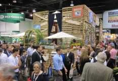 Una delegación de empresas peruanas exhibirá productos naturales y orgánicos en la feria Natural Products Expo West 2014.