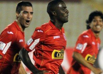 Juan Aurich de Chiclayo sacó la cara por el Perú en la Copa Libertadores.