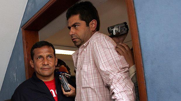 Martín Belaunde: Nuevo pedido de extradición por lavado de activos