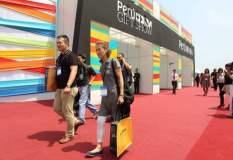 Perú MODA y Perú GIFT SHOW son dos ferias peruanas con trascendencia internacional.