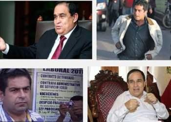 Martín Belaunde no puede ser expulsado de Bolivia