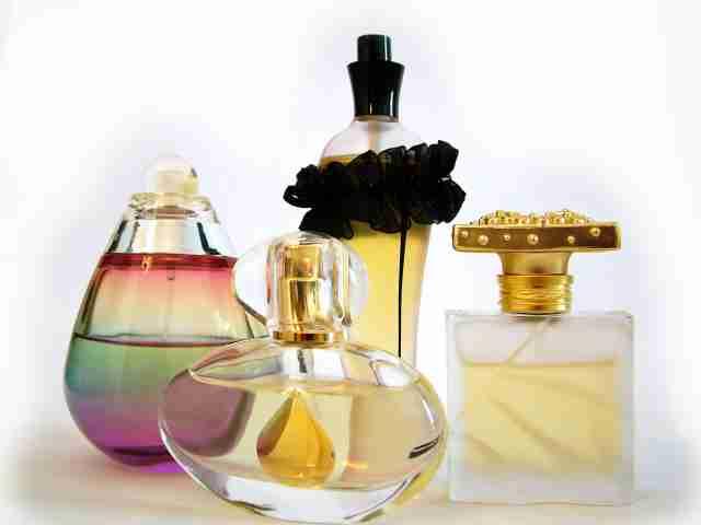 Los perfumes y aguas de tocador de Perú llegaron a 22 mercados internacionales el año pasado.