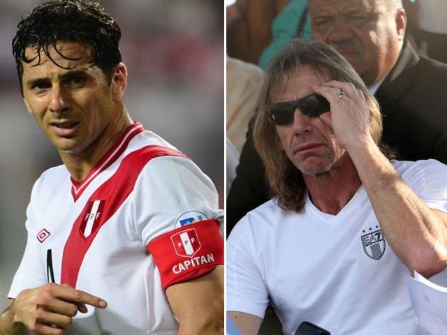 Claudio Pizarro fue convocado por Ricardo Gareca para el primer amistoso de la selección peruana en el presente año.