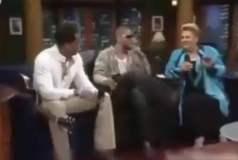 El día que Romeo Santos fue ridiculizado por Paquita la del barrio