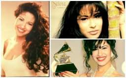 Selena: Recordando a la cantante a 20 años de su muerte