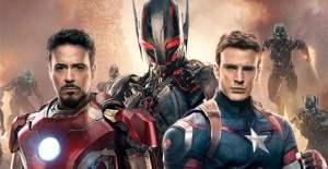 The Avengers 2: Aquí el tercer tráiler de la película [VIDEO]