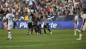 Alianza Lima sacó ventaja en la semifinal que disputa con la San Martín.