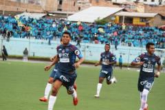 Vallejo conocerá el domingo a su rival de semifinales en la Copa Inca.