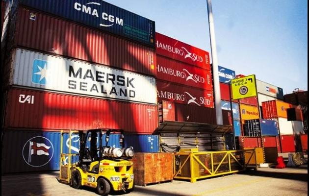 Las exportaciones regiones estuvieron lideradas principalmente por productos del subsector primario.