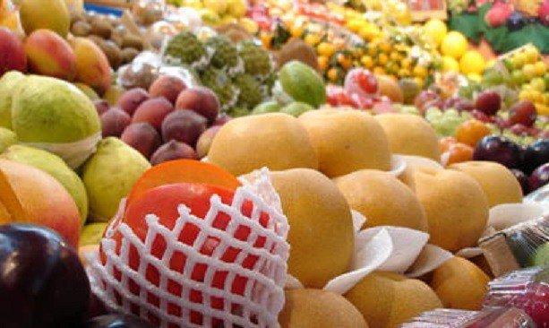 Las exportaciones de frutas reportaron importante crecimiento en enero del 2015.