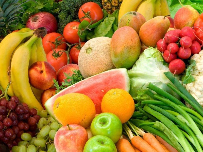 10 alimentos contra el cáncer y el envejecimiento