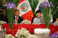 Perú y Corea fortalecen lazos bilaterales con visita de presidenta