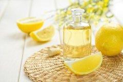 La tendencia por el uso de productos naturales ayudó al incremento de despachos al exterior del aceite esencial de limón.