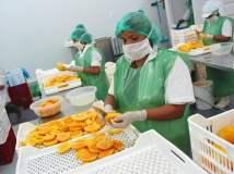 Un total de 387 empresas peruanas exportaron  frutas peruanas y sus derivados.