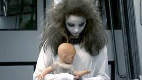 YouTube: La niña fantasma, otra broma diabólica y viral / VIDEO