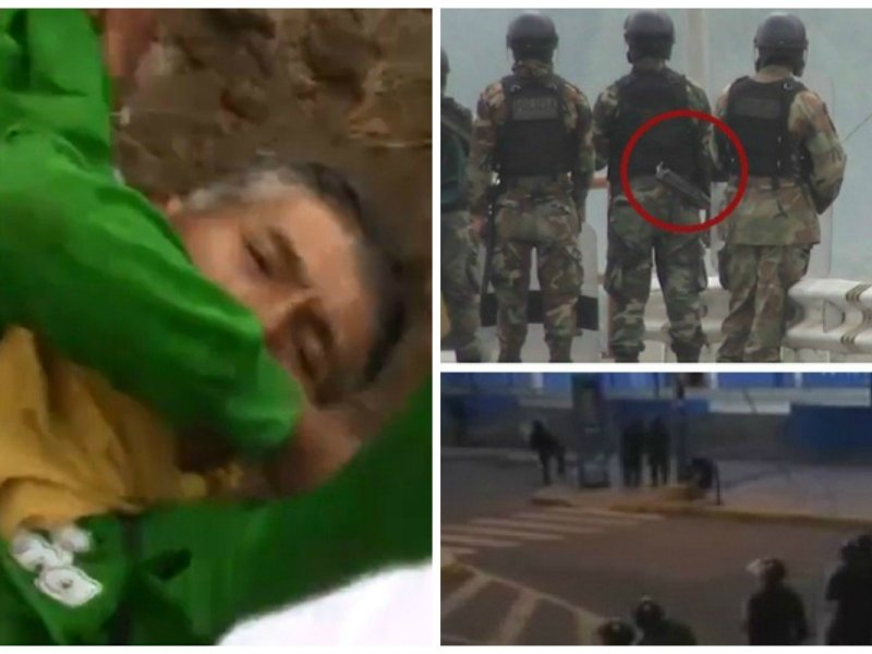 Tía María: Ministro anuncia relevo de policías tras muerte de poblador